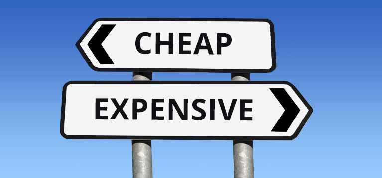 How much should an accountant cost your business