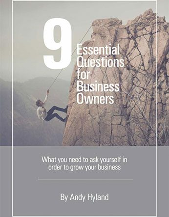 9 Essential Questions for Business Owners