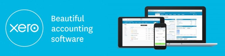 Xero software image