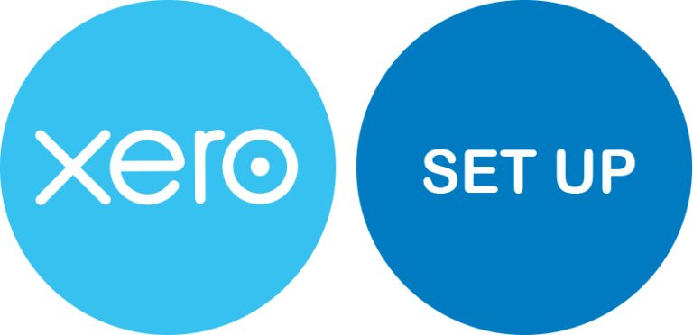 Xero set up image